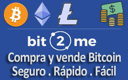 Comprar y vender bitcoins